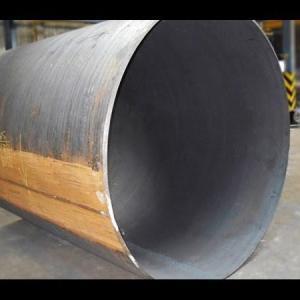 Curvamento e calandragem de tubos