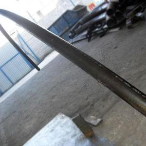 Curvar tubo de ferro